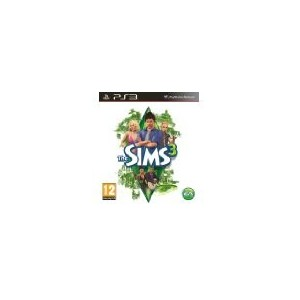 The Sims 3 (usato) (ps3)