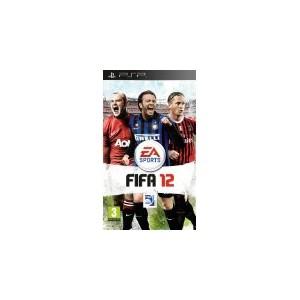 FIFA 12 (usato) (psp)