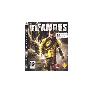 Infamous (usato) (PS3)