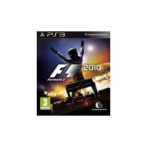 Formula 1 2010 (F1 2010) (usato) (ps3)