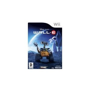 Wall-E (usato) (Wii)
