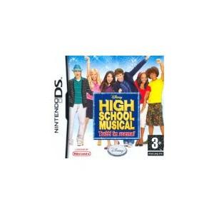 High School Musical: Tutti In Scena (DS)