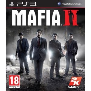 Mafia 2 (usato) (PS3)