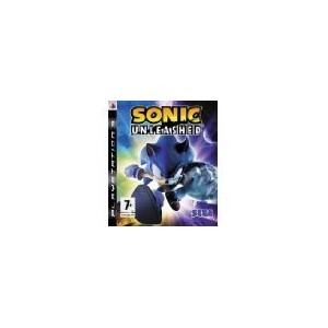 Sonic Unleashead (usato) (ps3)