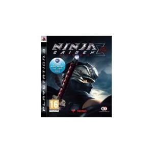 Ninja Gaiden Sigma 2 (usato) (PS3)