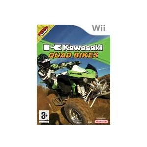 Kawasaki Quad Bikes (usato) (Wii)