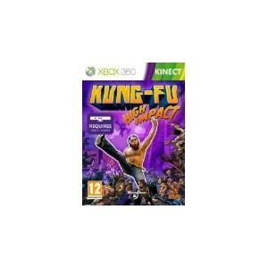 Kung Fu High Impact (XBOX 360)