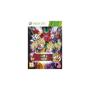 Dragonball Raging Blast 2 (XBOX 360)