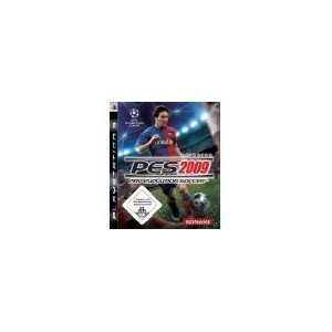 Pro Evolution Soccer (PES) 2009 (usato) (ps3)