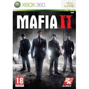 Mafia 2 (usato) (xbox 360)