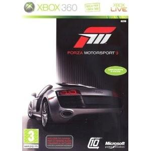Forza Motorsport 3 (usato) (xbox 360)