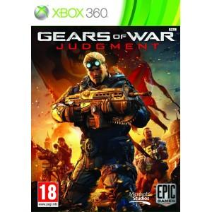 Gears Of War Judgment (XBOX 360)
