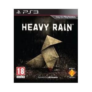 Heavy Rain (usato) (ps3)