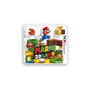 Super Mario 3D Land (usato) (3DS)