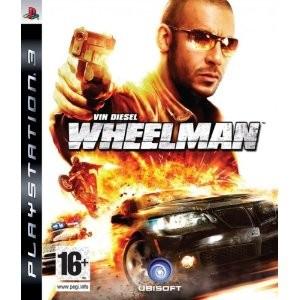 Wheelman (usato) (PS3)