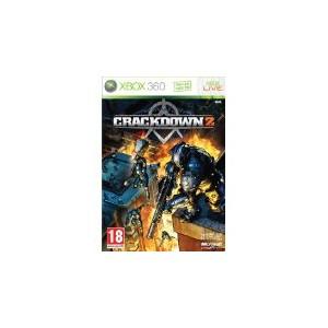 Crackdown 2 (usato) (xbox 360)
