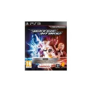 Tekken Hybrid (usato) (PS3)