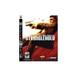 Stranglehold (usato) (ps3)
