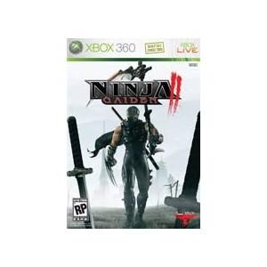 Ninja Gaiden 2 (usato) (Xbox 360)