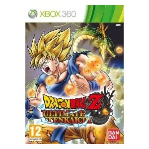 Dragonball Z Ultimate Tenkaichi (usato) (xbox 360)