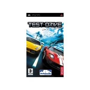 Test Drive Unlimited (usato) (Xbox360)