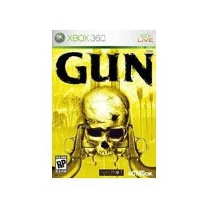 Gun (usato) (Xbox 360)