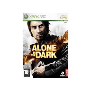 Alone in the dark (usato) (Xbox 360)