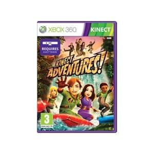 Kinect Adventures (usato) (Xbox 360)
