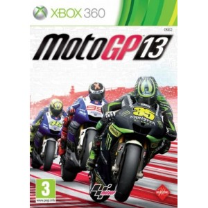 Moto GP 13 (XBOX 360)