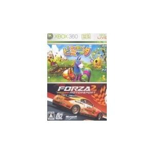 Viva Pinata + Forza Motorsport 2 (usato) (Xbox 360)