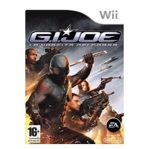 G.I.Joe (Wii)