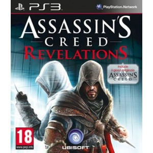 Assassin's Creed Revelations (usato) (PS3)