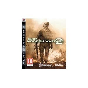 Call of Duty: Modern Warfare 2 (usato) (PS3)