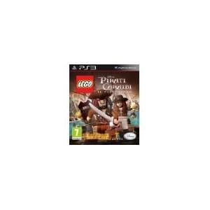 LEGO Pirati dei Caraibi (ps3)