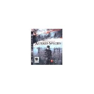 Vampire Rain (PS3)