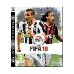 Fifa 10 (usato) (ps3)