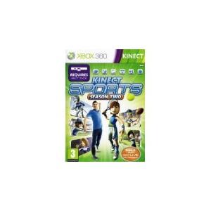 Kinect Sports: Stagione 2 (xbox 360)