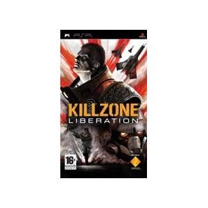 Killzone Liberation (usato) (psp)