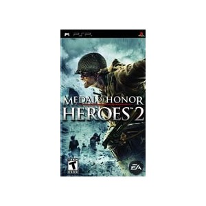 Medal of Honor Heroes 2 (usato) (psp)