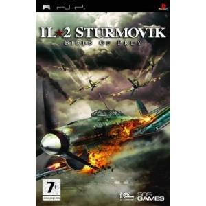 IL2 Sturmovik Birds of Prey (usato) (psp)