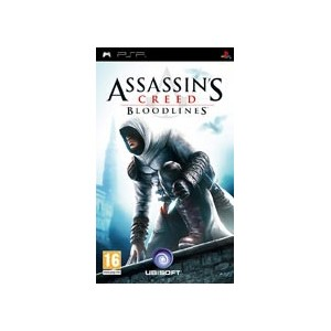 Assassin's Creed Bloodlines (psp)