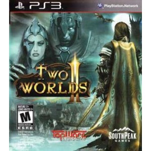 Two Worlds II (usato) (PS3)