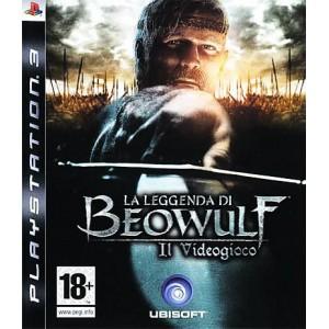 La Leggenda Di Beowulf (ps3)