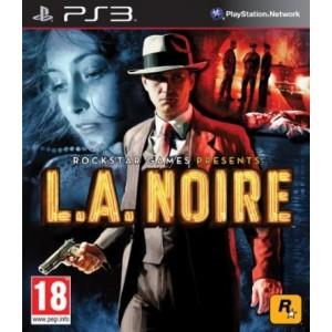 L.A. Noire (usato) (ps3)
