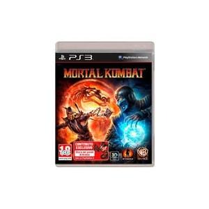 Mortal Kombat (usato) (ps3)