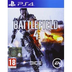 Battlefield 4 (usato) (ps4)