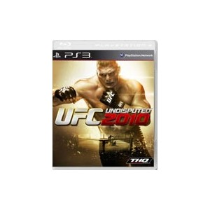 UFC Undisputed 2010 (usato) (ps3)