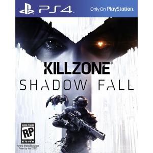Killzone Shadow Fall (usato) (ps4)