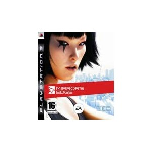 Mirror's Edge (usato) (PS3)