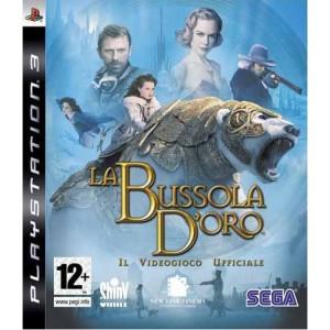 La Bussola d'Oro (ps3)